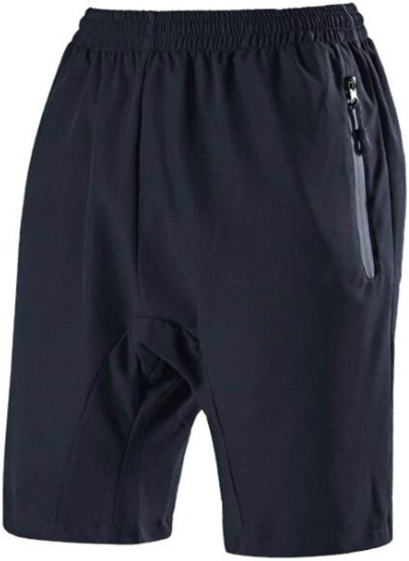 Packaging//Multiple Way CLOUSPO Mens Sports Shorts with Zip Pocket Training Shorts Jogging Bottoms for Workout Fitness Running