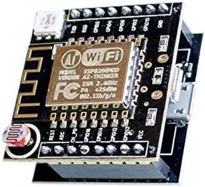ZkeeShop ESP8266 ESP-12F WIFI Witty Cloud Development Board module MINI serial