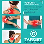 TENDLITE® Advanced Pain Relief FDA Cleared - Red Led Light Therapy Device - Joint & Muscle Reliever Medical Grade