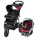Baby Trend Range Travel System Folding Jogging Stroller - Centennial| TJ99181