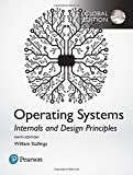 Operating Systems: Internals and Design Principles, Global Edition