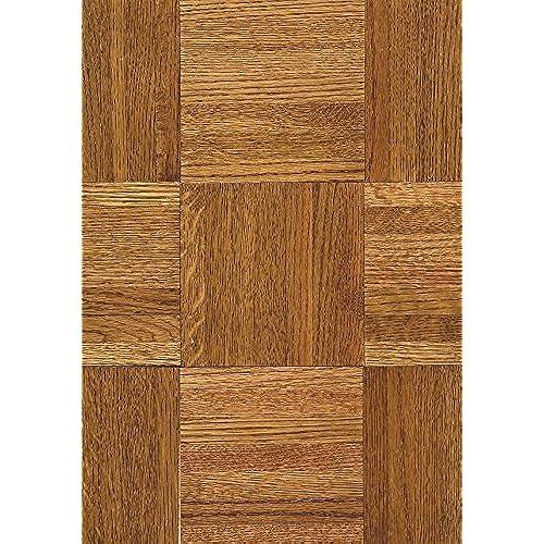 Parquet Floor Tiles Amazoncom - When was parquet flooring popular