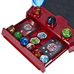 Bakugan Battle League Coliseum, Deluxe Game Board with Exclusive Bakugan, for Ages 6 and Up