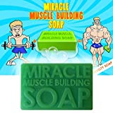 GiggleBeaver Miracle Muscle Building Soap