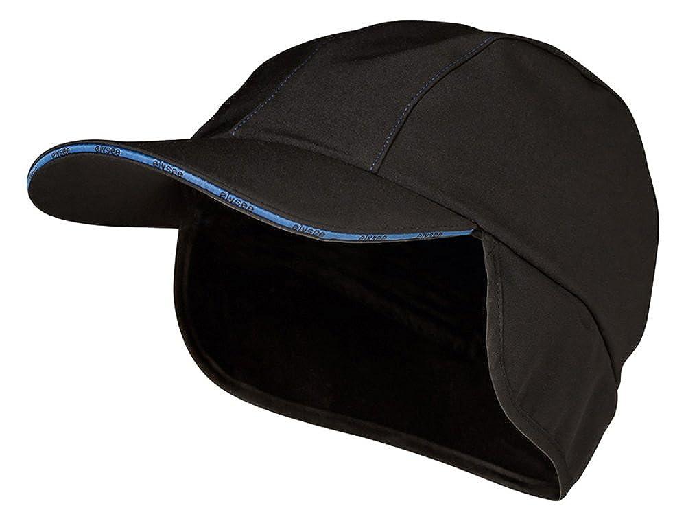 Warnschutz Kappe Cap Mütze Basecap gelb 100 /% Polyester