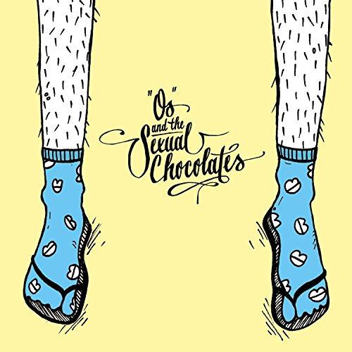 Lucky Chocolate - Lucky Chocolate