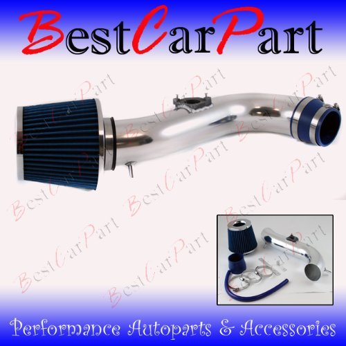 99 00 01 02 03 04 05 Lexus Is300 Sportcross 3.0 Short Ram Intake Blue(included Air Filter)#SR-LX001B