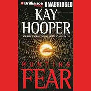 Hunting Fear Audiobook