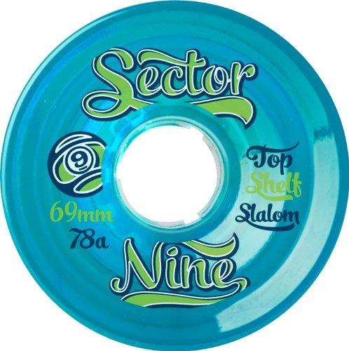 sector-9-top-self-nine-balls-skateboard-wheel-blue-69mm-78a