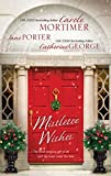 The Billionaire's Christmas Gift by Carole MortimerNick Steele's heart is closed to everyone but his daughter. He will do anything to make this Christmas special for his little girl, though sharing the holidays with her impossibly attractive teacher ...