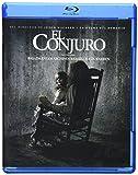 El Conjuro [Blu-ray]