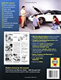 Ford Taurus & Mercury Sable 1996-2001 (Haynes Manuals)