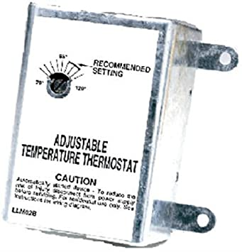 51npESZN2PL._SY355_ air vent 58033 single speed adjustable thermostat thermostat wiring diagram for air vent inc thermostat at gsmportal.co