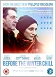Before the Winter Chill [DVD]