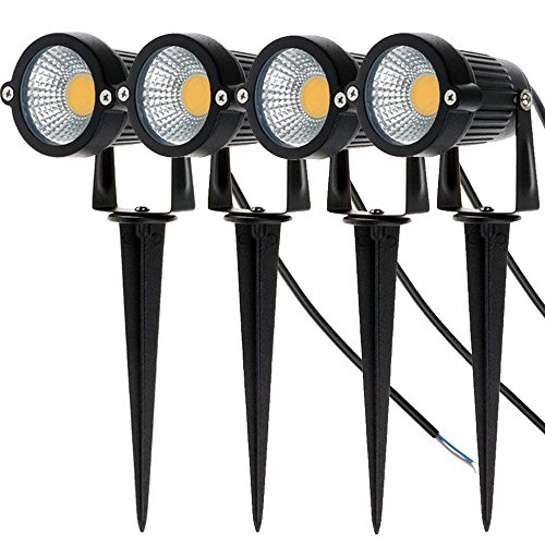 Landscape Lighting Led Spot - 4