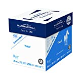 Hammermill Paper, Tidal Copy Paper, 8.5 x 11 Paper, Letter Size, 20lb Paper, 92 Bright, Express Pack / 2,500 Sheets NO REAM WRAP (163120C) Acid Free Paper
