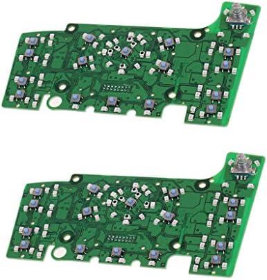 MMIオーディオ ナビゲーションボード アウディA6L Q7 2006-12用