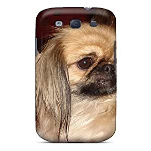 Fashion Protective Bad Hair Day Case Cover For Galaxy S3