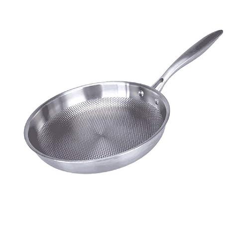 LITTER Ollas De Cocina Sartenes Olla De Inducción Sartén ...