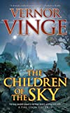 The Children of the Sky, Vernor Vinge, 0812579925