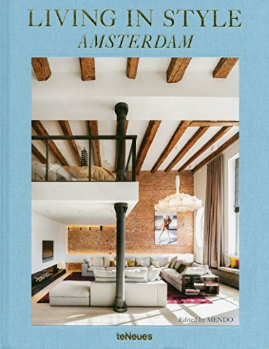 Living in Style Amsterdam (Decorating Western Style Ideas)