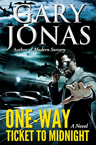 Book: One-Way Ticket to Midnight by Gary Jonas