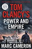 img - for Tom Clancy's Power and Empire book / textbook / text book