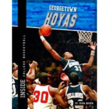 Georgetown Hoyas (Inside College Basketball)