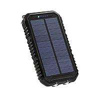 Solar Charger 13500mAh,WBPINE Solar Powe...