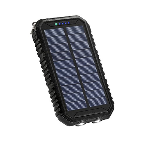 Best Solar Iphone Charger - 7