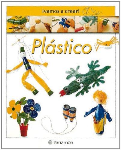 Plastico/Plastic (Spanish Edition) pdf epub