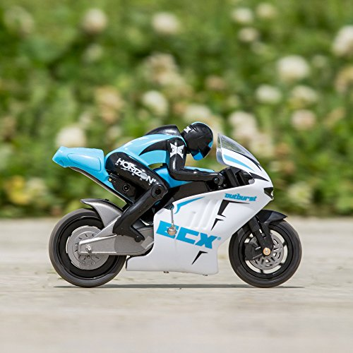 Review ECX Outburst Motorcycle RTR