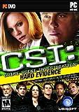 CSI: Crime Scene Investigation: Hard Evidence [Download]