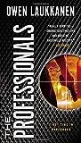 The Professionals (A Stevens and Windermere Novel) by Laukkanen, Owen(October 2, 2012) Paperback