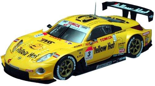 1/43 イエローハット YMS・トミカ・Z SUPER GT 2006 Rd.6 鈴鹿1 .000km仕様 BRIDGESTONE #3(イエロー) 「トミカエブロ HASEMI MOTOR SPORT」
