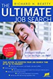 The Ultimate Job Search, Richard H. Beatty, 1593573243