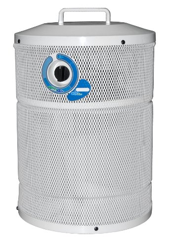 AllerAir Air Purifier AirTube Exec White