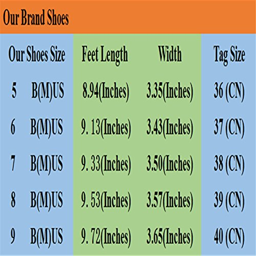 Socofy Leather Fashion Womens Shoes,Slip On Flat Casual Handmade Fashion Stitching Shallow Mouth Round Pregnant Women Loafer Black