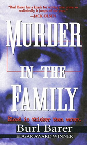 Murder In The Family (Pinnacle True - Anchorage Shopping