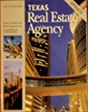 img - for Texas Real Estate Agency, 6th Edition Update book / textbook / text book