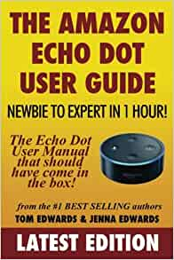 amazon dot user guide pdf