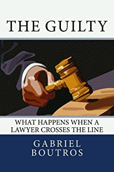 The Guilty by [Boutros, Gabriel]