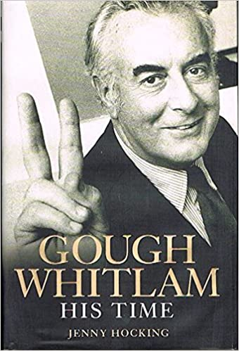 Second Whitlam Ministry