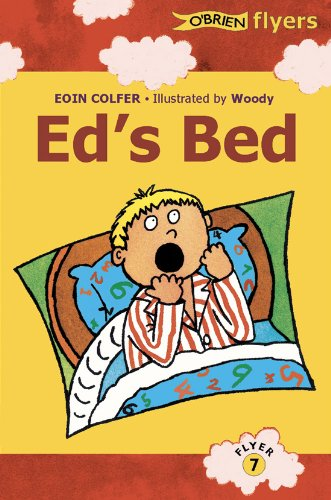 Ed's Bed (Flyers) ebook