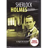 Sherlock Holmes - Le signe des Quatre (Original French ONLY Versions - NO English Options) 1987