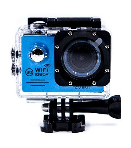Aokon-Action-Camera-SJ7000-Sports-Waterproof-Camera-1080P-12M-HD-Helmet-Video-Underwater-Cam-170Wide-Angle-Lens-20-Inch-LCD-Screen-2-Batteries-19-Accessories-Kit