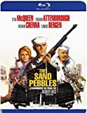The Sand Pebbles [Blu-ray] (Bilingual)