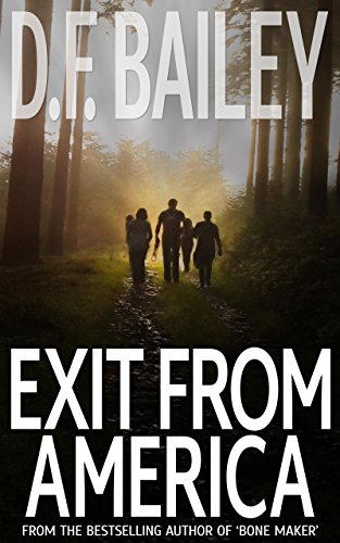 Exit From America by [Bailey, D. F.]