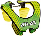 Atlas Brace Technologies Tyke Kiwi Neck Brace (Green, Small)