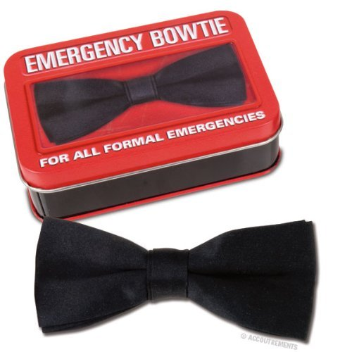 Accoutrements ACC 12098 Emergency Bowtie